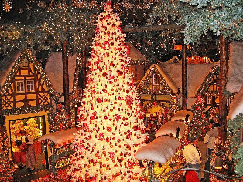 Рождественская сказка: устрой настоящий семейный праздник новые фото